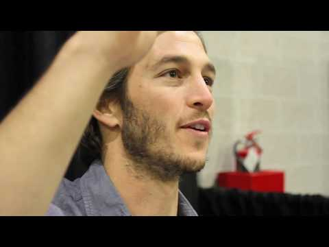 Bobby Campo FULL  about FEAR, FATE & Final Destination