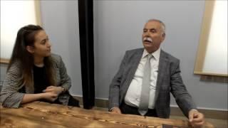 Çanakkale Belediye Başkanı Ülgür GÖKHAN ile söyleşi