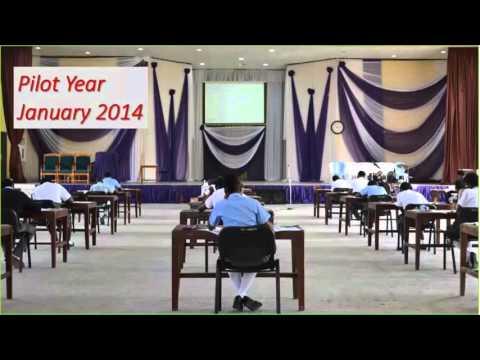 Olashore International School Case Study