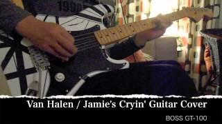 Van Halen / Jamie