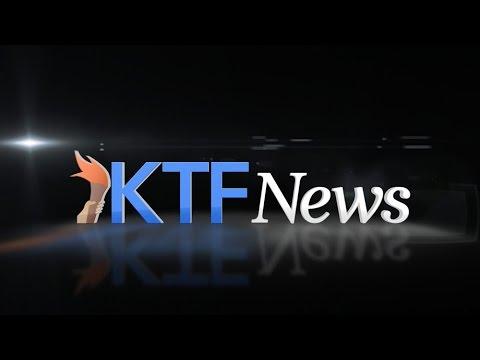 KTF News - Celebrities lead the Progressive Generation