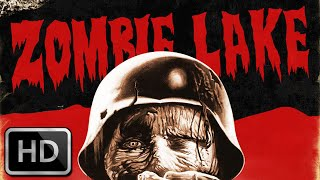 Zombie Lake (1981) - Trailer in 1080p