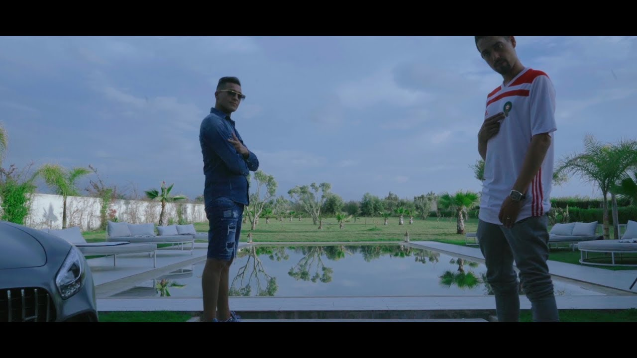 "DJ Hamida feat. Lartiste - ""Ciao Bella"" (clip officiel)"