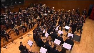 Union Musical de Valladares - Sinfonia No.1 Marea Negra - Anton Alcalde Rodriguez