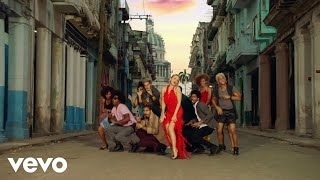 Kylie Minogue Ft. Gente De Zona - Stop Me From Falling