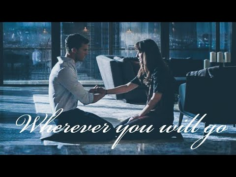 Ana and Christian -Wherever you will go