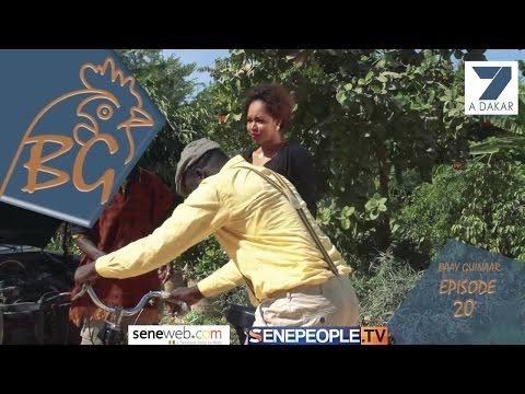 Serie : BAAY GUINAAR Episode 22