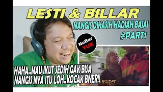 Download #PART1  ❗ DEDE LESTI NANGIS TERHARU  DAPET HADIAH BAJAJ ❗ NOBAR YUK!