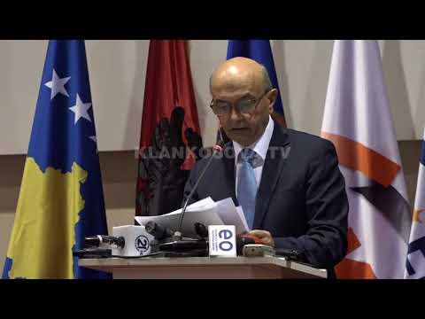 Isa Mustafa me selam për kundërshtarët - 18.09.2017 - Klan Kosova