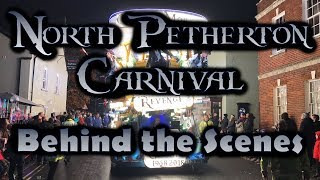 North Petherton Carnival 2018 - Behind the Scenes