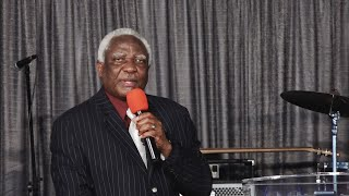 Dr. T.S Muligwe - What To Do To Bring Change Into Your Life - Part 2 | 10 October 2021