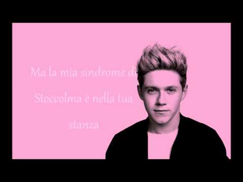 One Direction-Stockholm Syndrome Traduzione