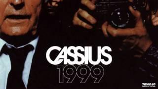 LP-003 (A3) | Cassius - Crazy Legs