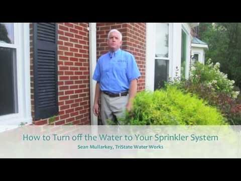 how-to-turn-off-the-water-to-your-sprinkler-system