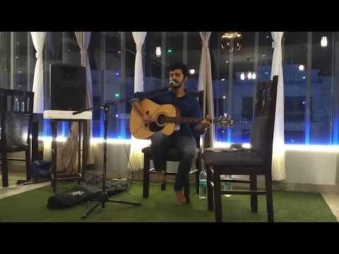 Gori teri Aankhein - Lucky Ali | Acoustic Cover