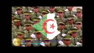 رئاسة الجمهورية الجزائرية Présidence de la République algérienne