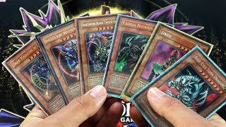 Purchasing a $50,000 YuGiOh Collection from Kaiba | Old School Binders.. INSANE
