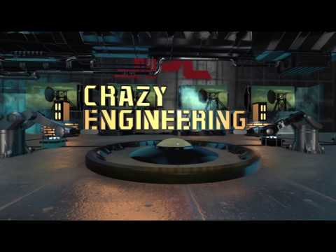 Crazy Engineering: Astrodynamics
