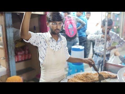 અફલાતૂન પાવભાજી ટોપ પાવભાજી & પંજાબી & ચાઇનીસ   Street Food in India gujarat  morbi #kamlesh modi