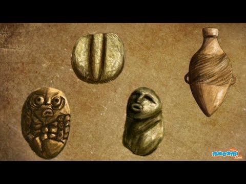 Lepenski Vir Civilization History | Mocomi Kids