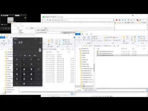 COM3D2 - del all set menu make test