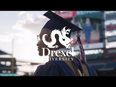 2018 Drexel University Commencement