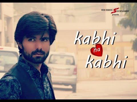Kabhi Na Kabhi | Siddharth Mitra | Thristhha Sunil | Official Music Video | KSM Productions