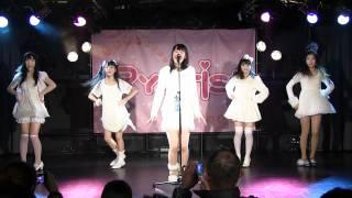 2012.01.01 SHOW! CASE!! RYUTist~新しいHOME~ 流星のペダル RYUTistm...