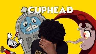 We're making progress | Cuphead #2