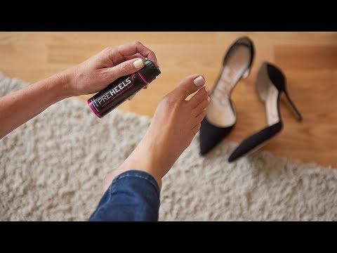 PreHeels | Blister Protection Spray