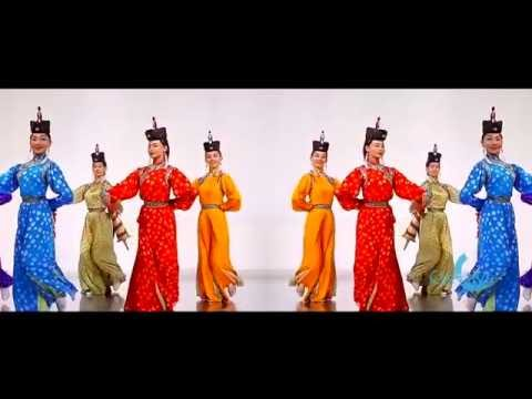 Mongolia Tourism Information