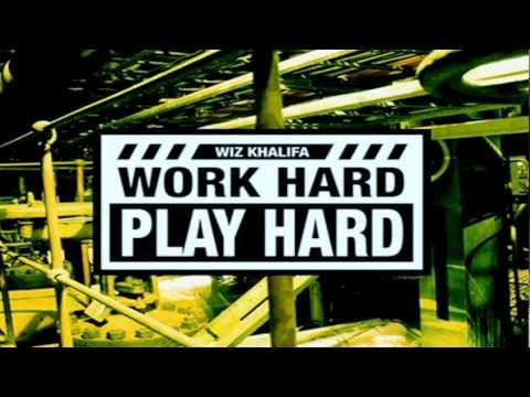 Wiz Khalifa Work Hard, Play Hard Highest Quality Free Download (new 2012 song)