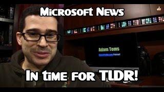 TLDR: I