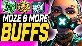 Borderlands 3 | 'Big' Patch Coming! - Moze, Zane & Fl4k Buffs & Mayhem Mode Changes!