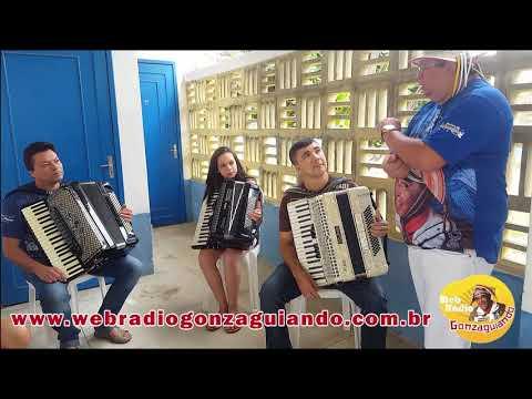 ESCOLA DE MUSICA NO PARQUE ASA BRANCA EXU PE