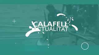 Vacunació massiva a Calafell