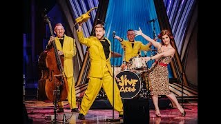 The Jive Aces Big Beat Revue London Special, Sun 10 Feb