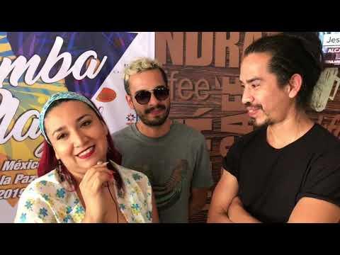 Grupo Sonex en la Bamba por Playa  2019