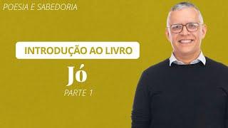 ???? Jó - Parte 1 (Aula Ao Vivo) - Daniel Santos