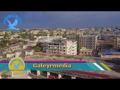 ISKAA WAX UQABSO Mogadishu 2017