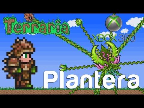 Terraria Xbox - Plantera [140]