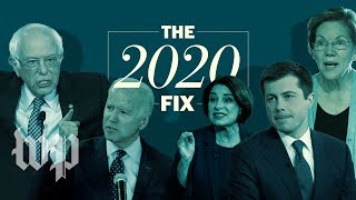 Gambar cover What to expect from the Nevada caucuses | The 2020 Fix