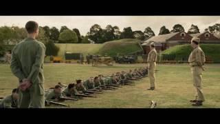 HACKSAW RIDGE trailer - 3 november in de bioscoop