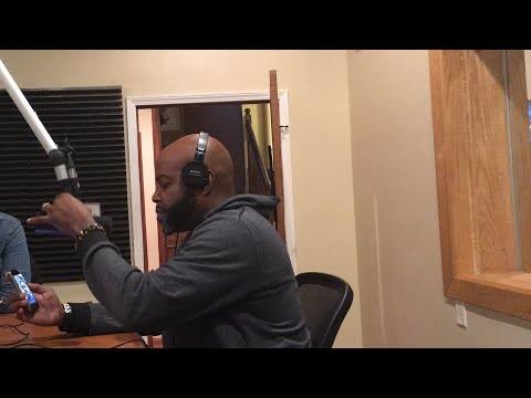 """URBAN BROADCAST MEDIA  LIVE WITH """" HEARTZ OF MEN"""" HOST BY #REESE DILLA"""