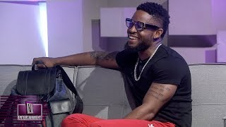 Kaybee on his 'messy' teenage years   V-Entertainment