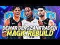 Demar Derozan TRADED! Orlando Magic Rebuild | NBA 2K20