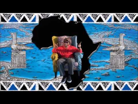 DrMapfumo Defines Chimurenga Music