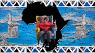 Dr  Mapfumo Defines Chimurenga Music