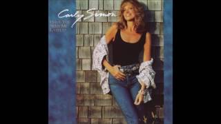 Carly Simon - Waiting at the Gate