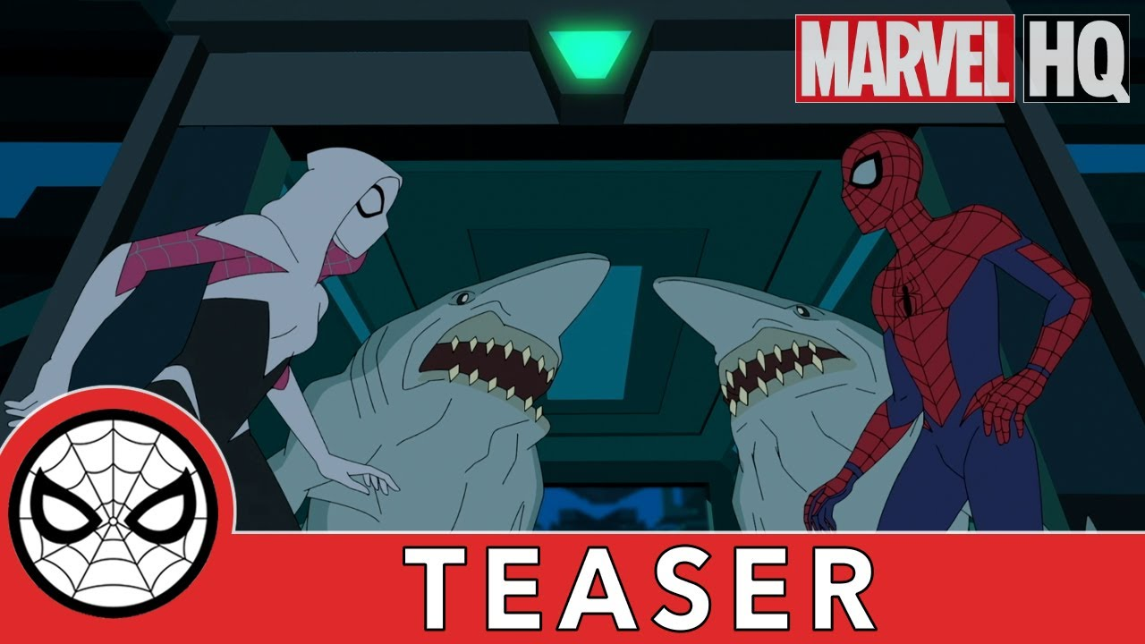"SNEAK PEEK: Marvel's Spider-Man: Maximum Venom – ""Generations Pt. 1"""